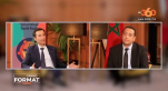 Cover_Vidéo: Le360.ma • Grand Format: Mohamed Benchaaboun