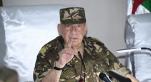 Le général Ahmed Gaïd Salah