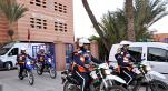 Police touristique-Marrakech