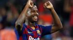 Ansu Fati FC Barcelone