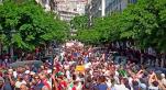 Vidéos. Algérie: les étudiants beaucoup plus nombreux ce 29e mardi