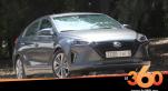 Cover_Vidéo. Essai de la Hyundai Ioniq: ou quand écologie rime avec style.