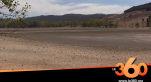 "cover vidéo: Le360.ma • بالفيديو: ""ضاية عوا"" من بحيرة مائية جذابة إلى أرض قاحلة بنواحي إفران"