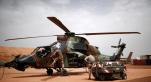 Mali: Daesh revendique la collision des deux hélicos ayant tué 13 militaires français