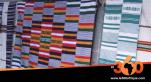 Vidéo. Mali: la confection des draps traditionnel selon la technique ancestrale du tissage