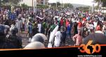 Vidéo. Mali: grande marche de soutien aux forces armées maliennes