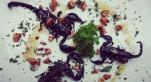 Scorpion au parmesan