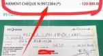 chèque tifinagh