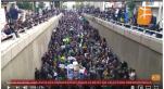 Vidéos. Algérie: les étudiants envahissent la rue à 48 heures d'une présidentielle contestée