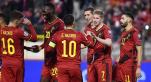 Diables Rouges Belgique