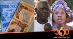 Vidéo. Voici les réactions des Maliens sur l'abandon annoncé du Franc CFA