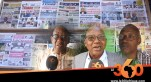 """Vidéo. Mali. Micro-trottoir: à Bamako, des Maliens réagissent aux résolutions du """"dialogue national inclusif"""""""