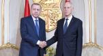 Erdogan et Kais Saied