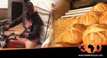 Vidéo. Mali: quand les boulangers tentent, sans succès, de s'opposer aux livreurs de pain à moto