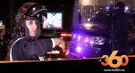 """Cover_Vidéo: Le360.ma •هكذا أمضت عناصر الشرطة ليلة """"البوناني"""" في الدارالبيضاء"""