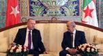 """A Alger, Erdogan affirme qu'une solution militiare est """"impossible en Libye"""""""