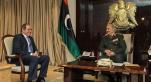 Libye: le ministre algérien des Affaires étrangères rend une brève visite à Khalifa Haftar