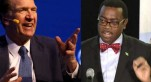 Afrique. surendettement présumé des Etats: l'accusation de Malpass passe mal auprès d'Adesina