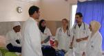 Médecins hôpital couverture médicale