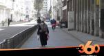 cover: مغاربة يلتزمون بارتداء الكمامات رغم ندرتها بالسوق