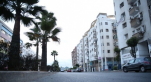 Confinement Casablanca