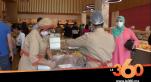 cover: إقبال كبير من المواطنين على اقتناء الحلويات التقليدية بمناسبة عيد الفطر