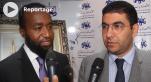 cover: Vers une dynamisation des relations entre le Maroc et le Kenya