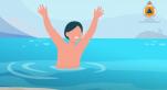 Protection civile - Eté 2021 - Capsule de sensibilisation dangers noyade - Vacances - Vacanciers - Baigneurs -