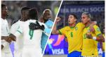Vidéo. Coupe du monde de Beach Soccer: après les champions du monde portugais, le Sénégal élimine le Brésil