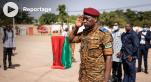 Vidéo. Burkina Faso: d'importantes nominations à la tête de l'armée dans un contexte de menace terroriste
