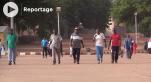 Vidéo. Niger: hommes, femmes et enfants se mettent de plus en plus au sport