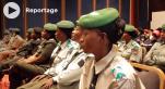 Vidéo. Opération ELSI au Niger pour plus de femmes soldats et policières dans le maintien de la paix