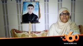 cover Video - Le360.ma • تزور أم محمد ضحية جريمة قتل بسلا : Le360