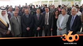 Cover Vidéo - العثماني يدعو الصحافة ان تنضم المهنة بالدفاع عن شرفها