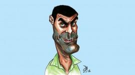 Portrait khalid