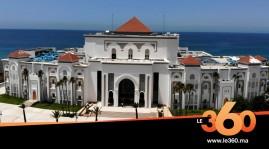 cover vidéo :Le360.ma •جولة حصرية داخل قصر مالاباطا للفنون والثقافات بطنجة