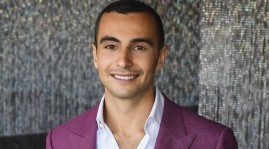 Malek Amrani