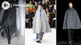 Cover_Vidéo: Vidéographie. Les 6 manteaux qui se porteront encore cet automne 2021