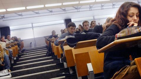 Université: le budget alloué aux bourses d'études s'élève à 1,8 milliard de dirhams