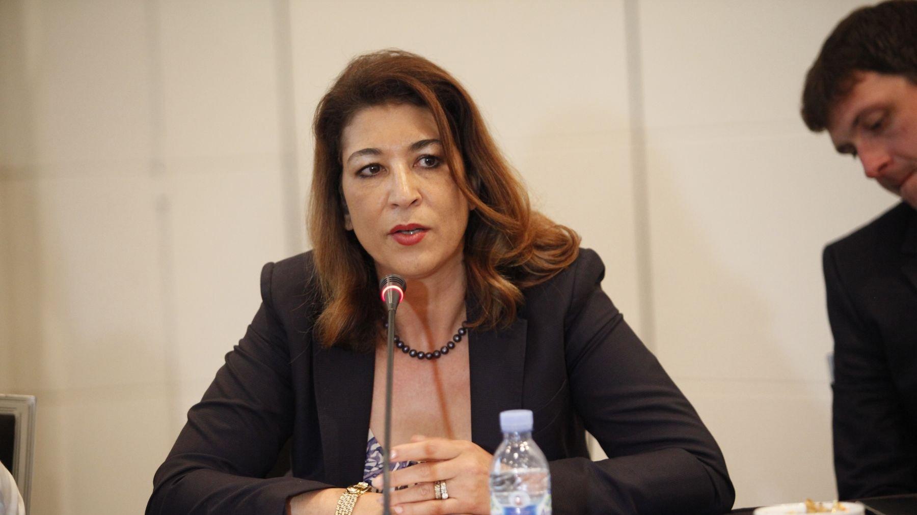 Souad el tayeb une marocaine la t te de monte carlo for Radio monte carlo doualiya