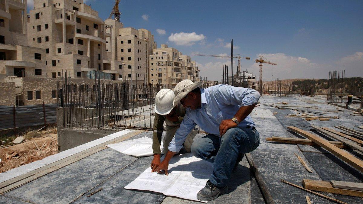 Autorisation de construire le boom des demandes for Autorisation de construction