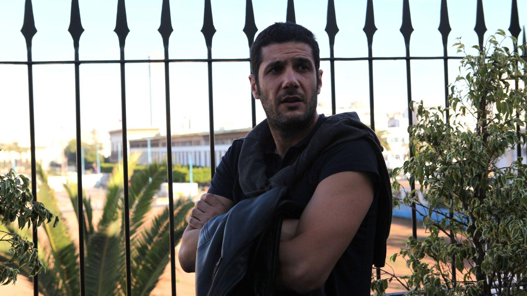 Quatre films marocains aux escales documentaires de for Film marocain chambra 13