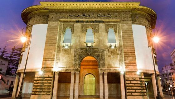 Bank Al Maghrib Mess Is Coming