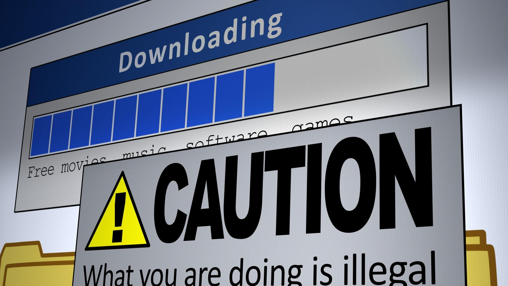 illegally downloading music essay Music theft—or piracy—is constantly evolving as technology changes many different actions qualify as piracy, from downloading unauthorized versions of copyrighted read more.