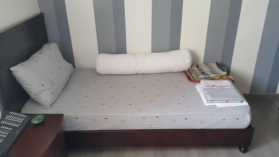 quand le ministre amara fait chambre part. Black Bedroom Furniture Sets. Home Design Ideas