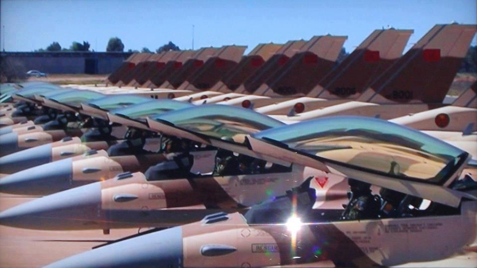 Guerguerat: des chasseurs des Forces royales air intensifient les survols de la région | le360.ma