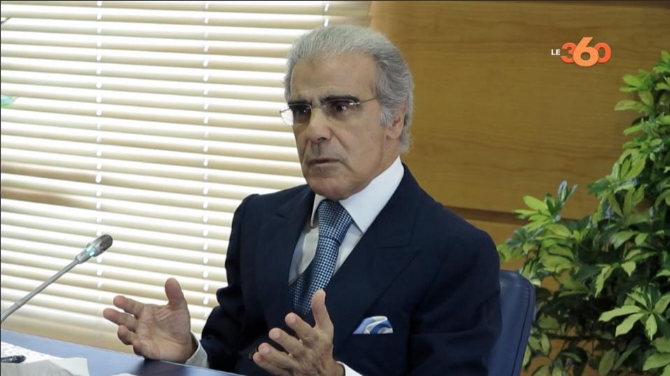 L'annonce en a été faite par le wali de Bank Al-Maghrib lors de la troisième édition du Symposium régional de haut niveau sur la stabilité financière, ce lundi 9 décembre à Rabat.