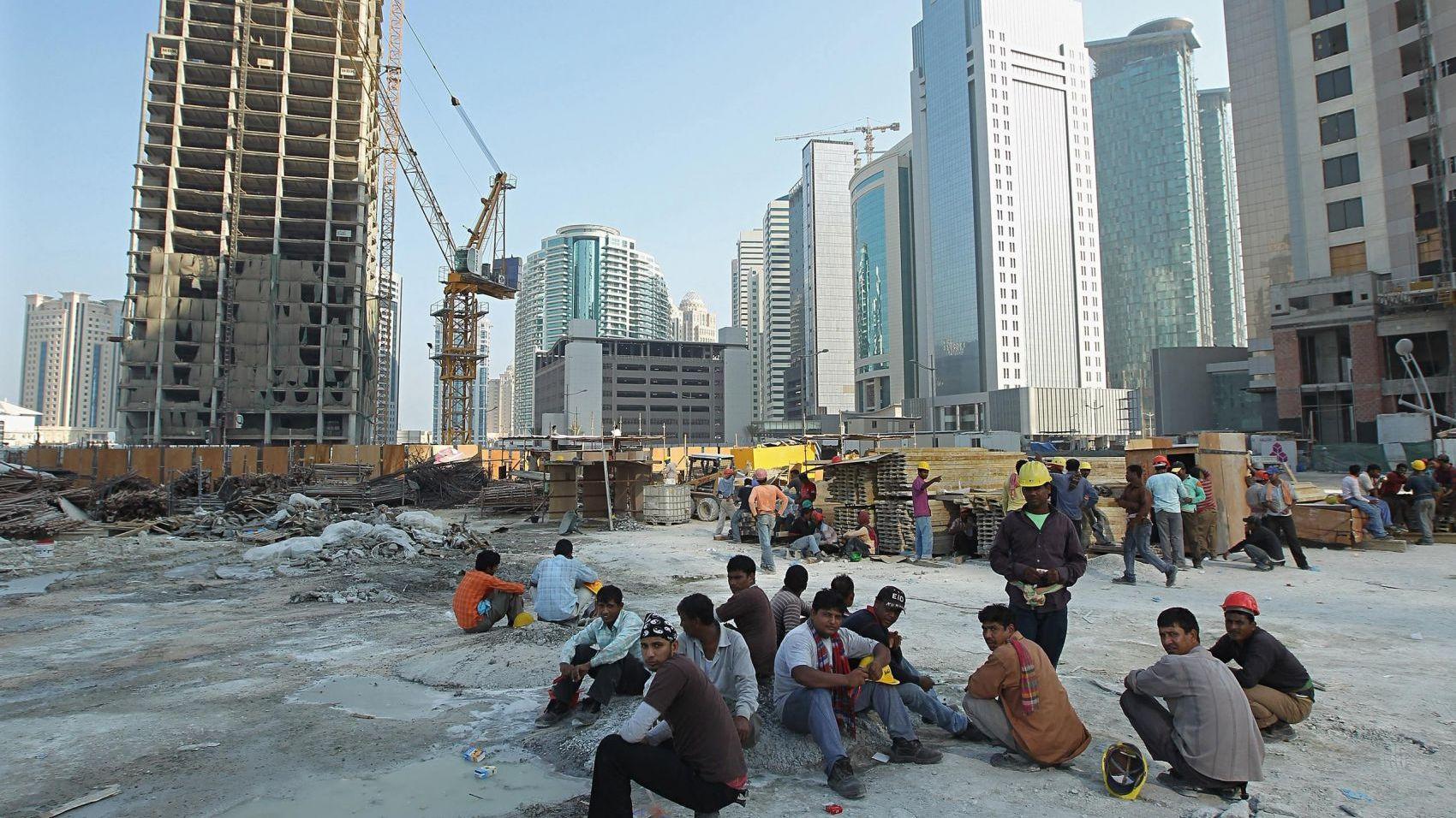 Qatar cr ation d 39 un bureau d 39 emploi marocain doha - Bureau d emploi monastir pointage ...