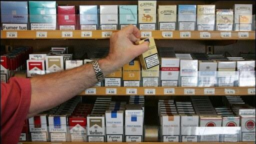 tabac brun pas de nouvelles marques dans la derni re liste. Black Bedroom Furniture Sets. Home Design Ideas