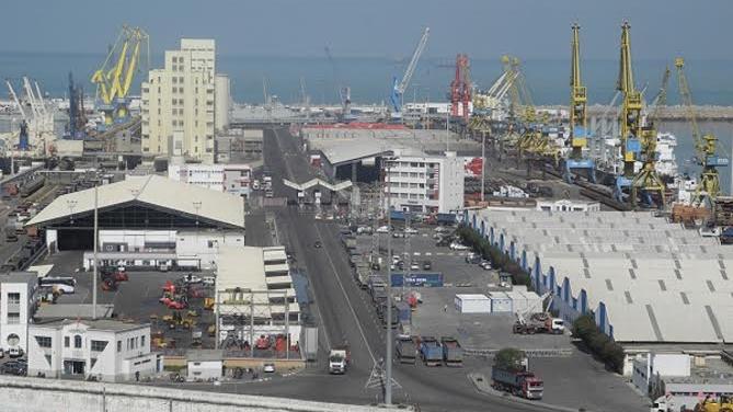 Port de casablanca le pr avis d 39 arriv e des conteneurs for Portnet maroc